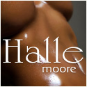Halle Moore, Exotic Model